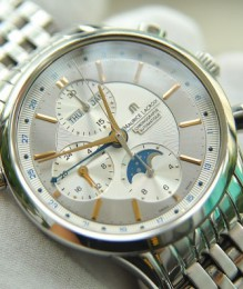 Đồng hồ Maurice Lacroix Chronographemoonphase