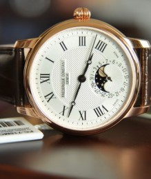Đồng hồ FREDERIQUE CONSTANT CLASSICS MOONPHASE MEN'S WATCH FC-715MC4H4
