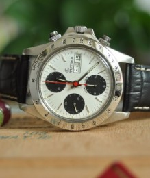 Đồng hồ Tutima Chronograph Day - Date automatic