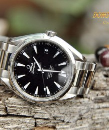 Đồng hồ Omega Seamaster Co-Axial Master Chronometer 231.10.42.21.01.003 size 41.5mm