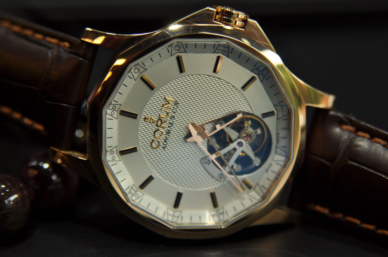 "Corum Admiral""s Cup"